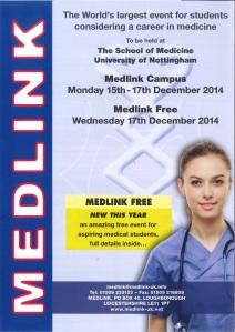 Medlink conference 2014