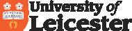 Leicester Uni logo