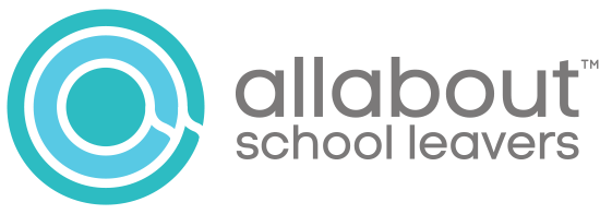 all about school leavers logo