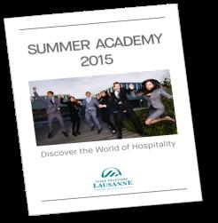 EHL Summer Academy