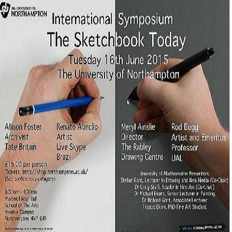 sketchbook symposium