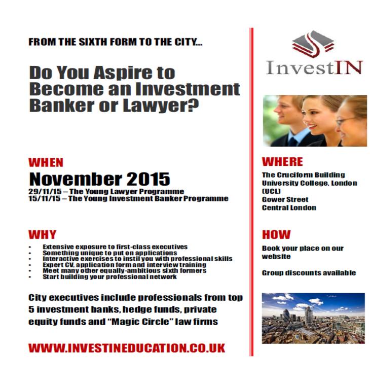 Investin 2015