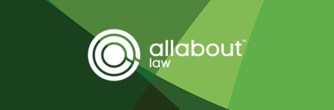 all about law logo