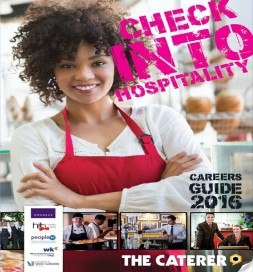Caterer careers guide