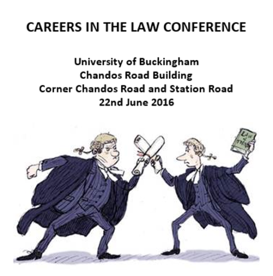 Buckingham law conference 2016