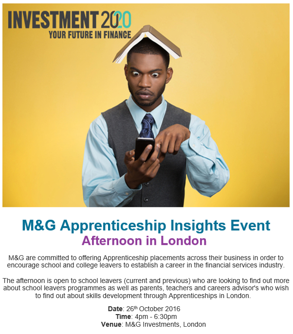 M& G apprenticeship insight event.png