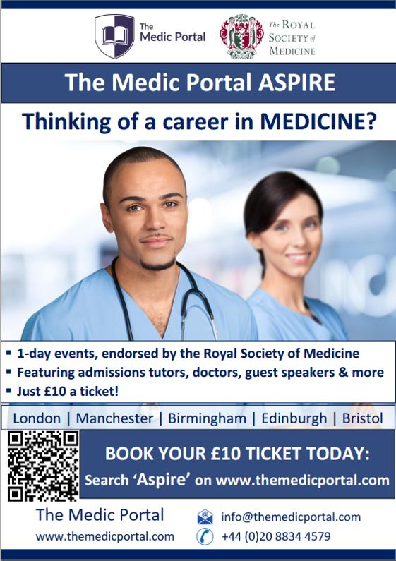 medic portal aspire event.png