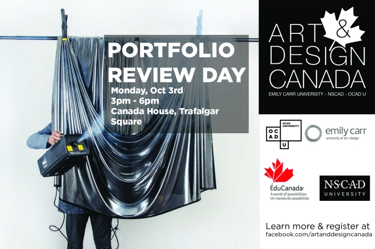 portfolio-review-day