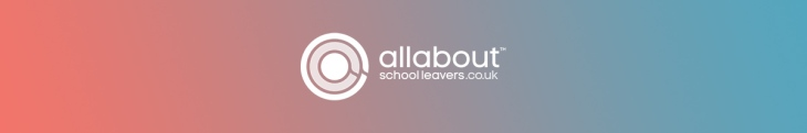 all about school leavers banner