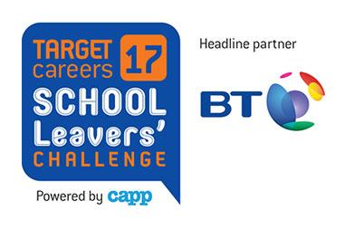 Target school leavers challenge 2017